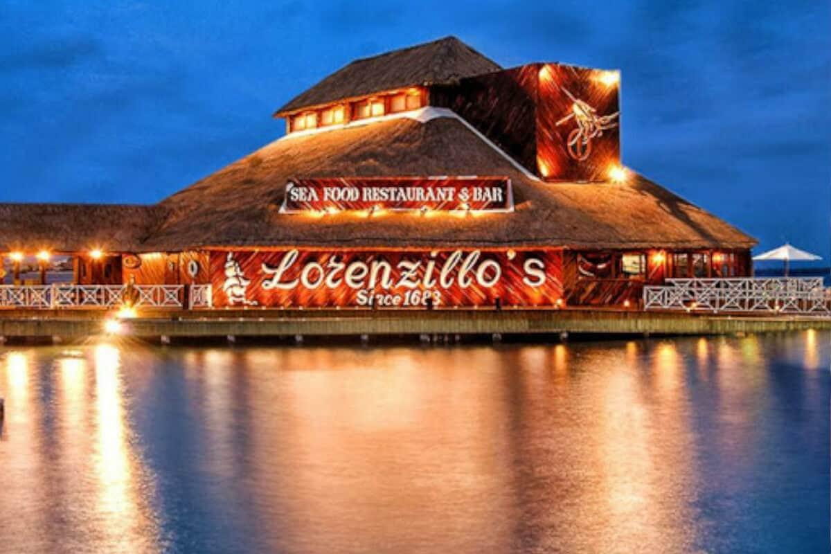 Los mejores restaurantes de Cancún - Restaurante Lorencillo's