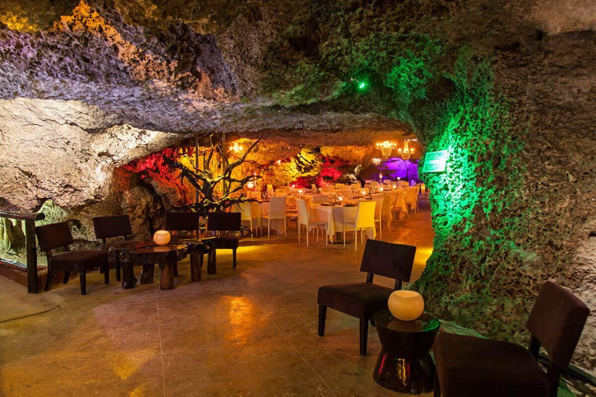 Mejores Restaurantes Playa del Carmen - Restaurante Alux