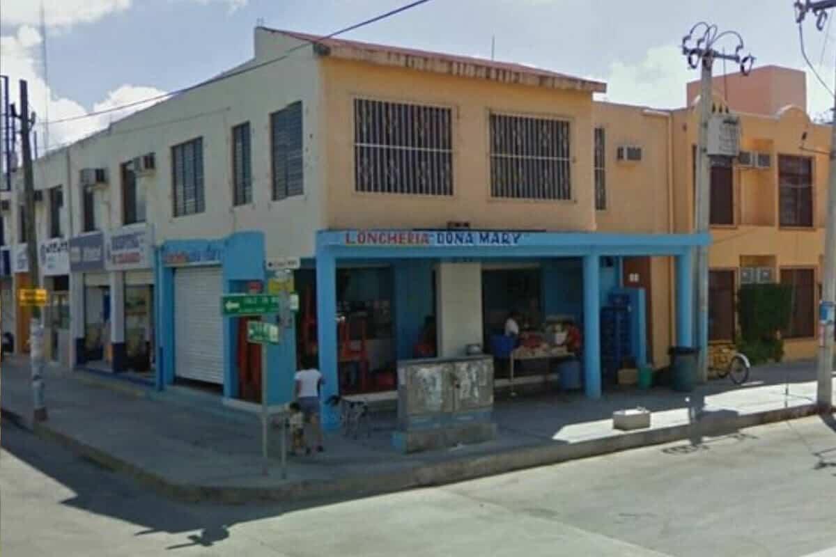 Mejores Restaurantes Playa del Carmen - Restaurante Doña Mary