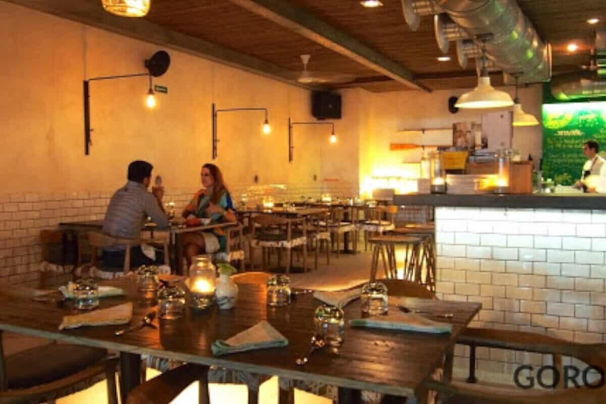Mejores Restaurantes Playa del Carmen - Restaurante Maíz del Mar