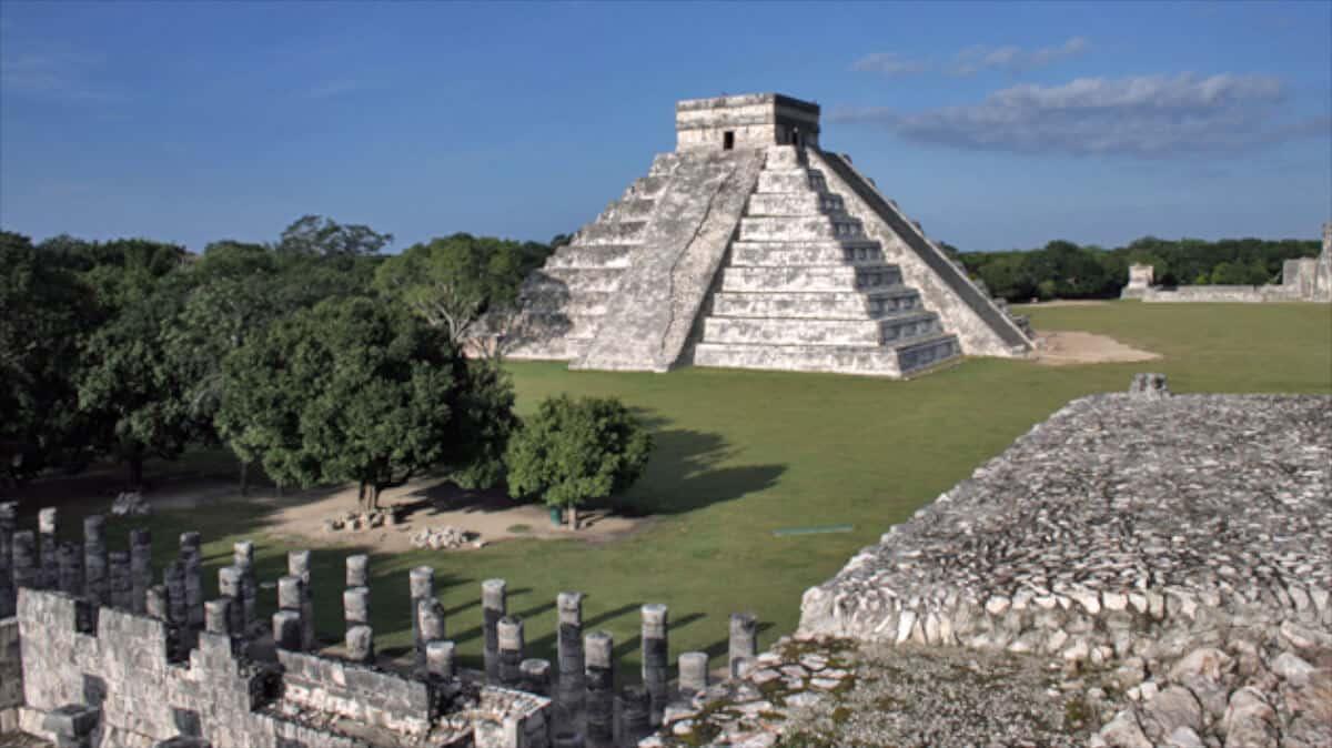 Mejores destinos México - Chichén Itzá