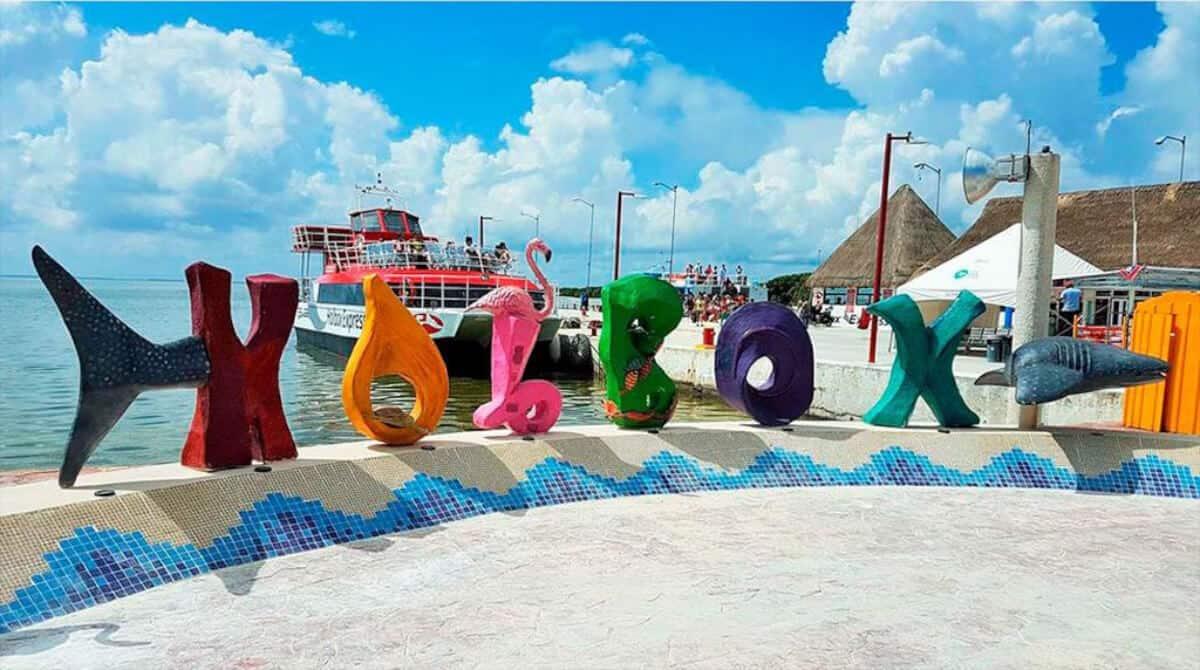 Mejores destinos México - Isla Holbox