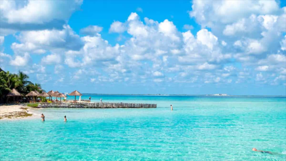 Mejores destinos México - Isla Mujeres