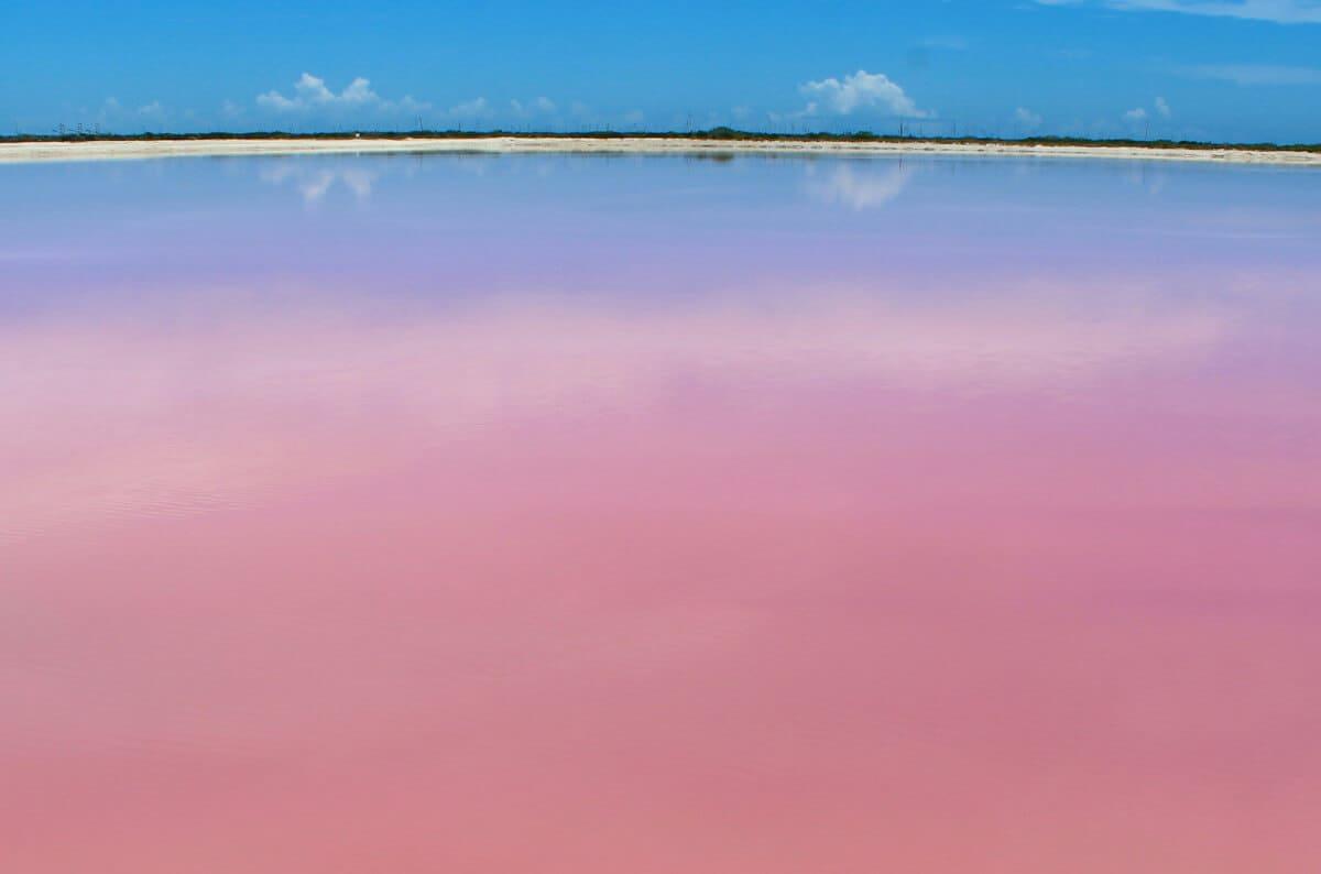 Mejores destinos México - Las Coloradas