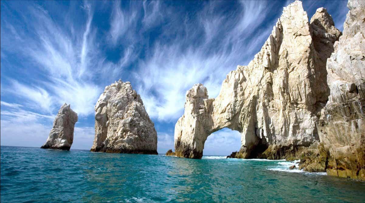 Mejores destinos México - Los Cabos