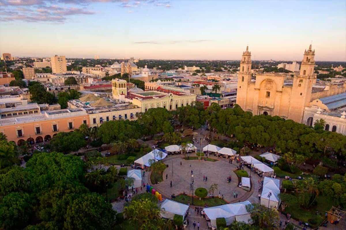 Mejores destinos México - Mérida