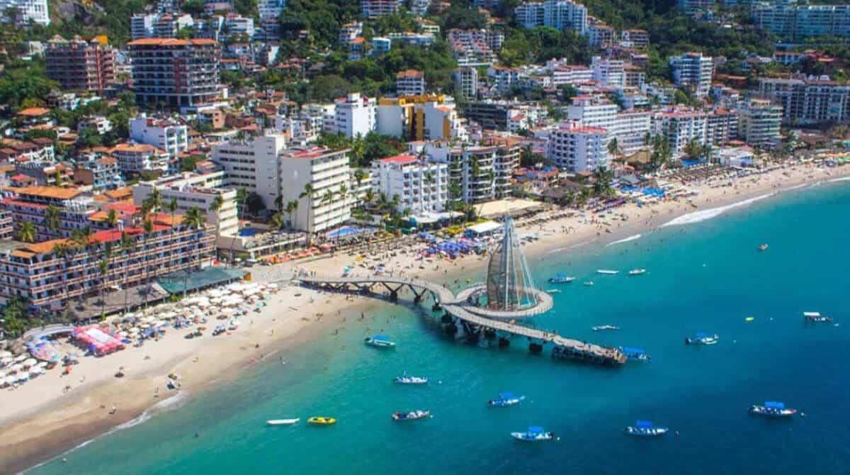 Mejores destinos México - Puerto Vallarta