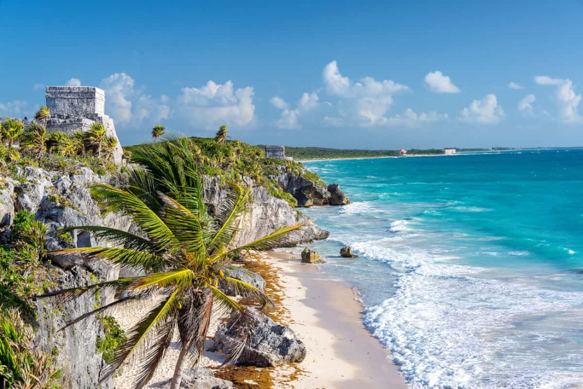 Mejores destinos México - Tulum