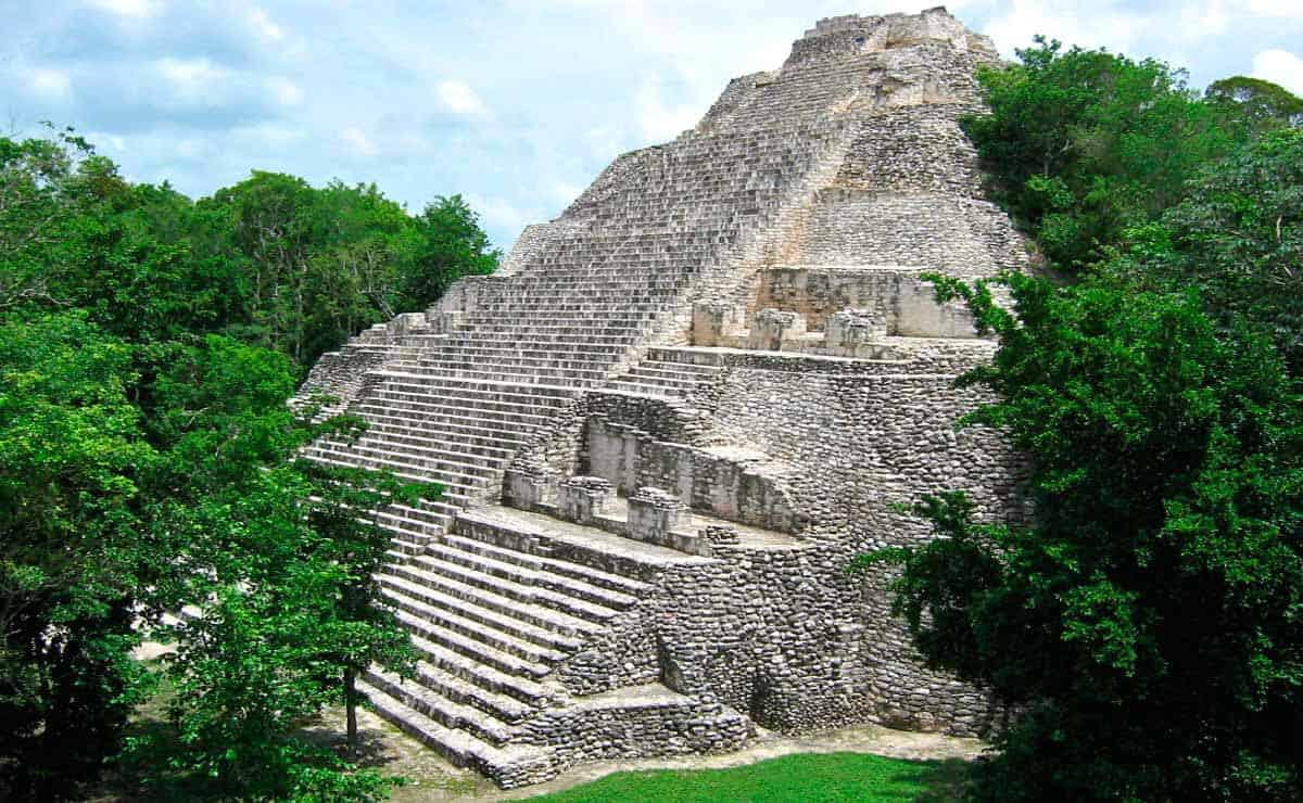 Ruinas Mayas - Cobá