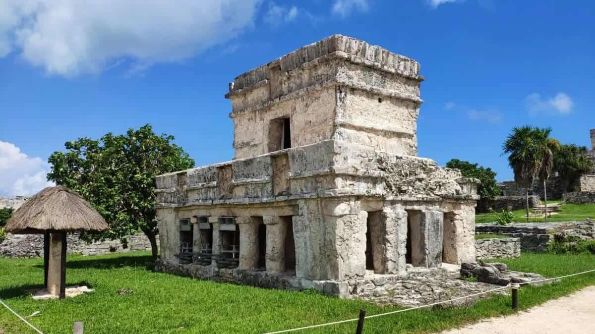 Ruinas Mayas - Tulum