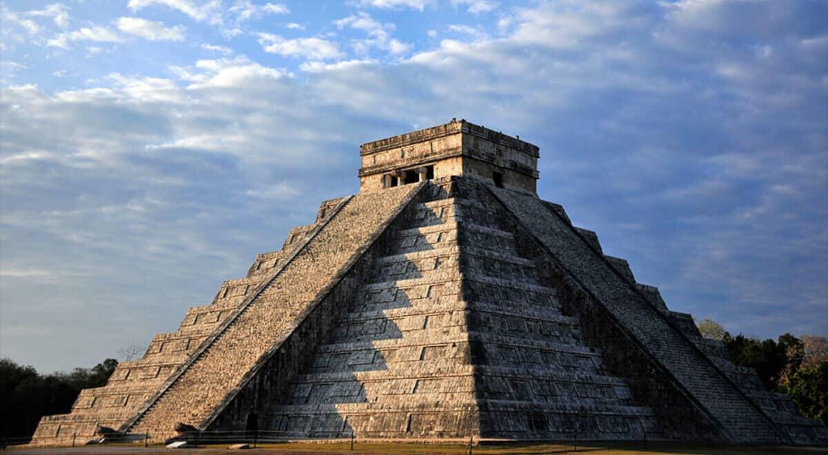 Ruinas Mayas - Zonas arqueológicas para visitar