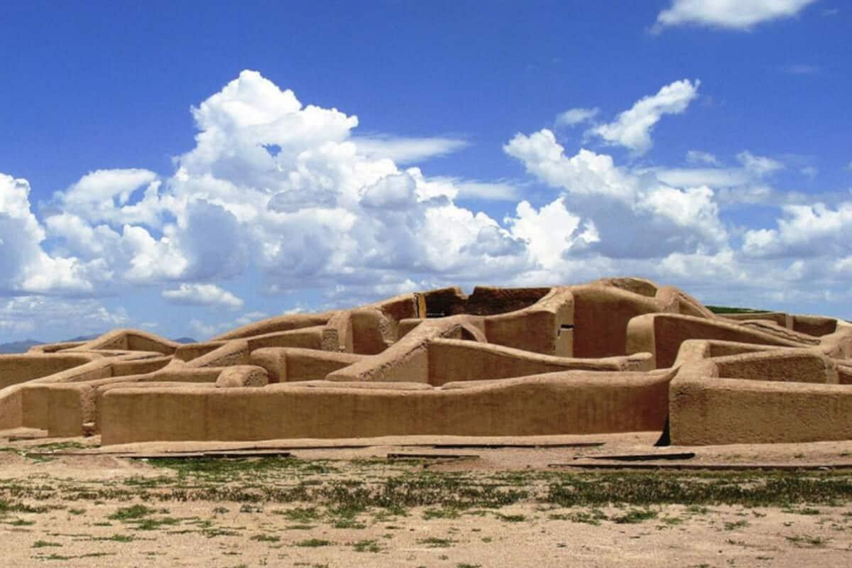 Zonas arqueológicas de México - Zona arqueológica Paquimé, Chihuahua