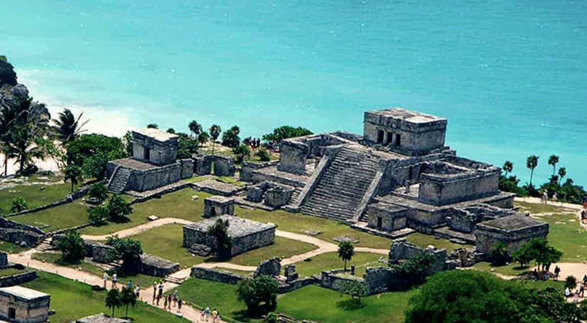 Zonas arqueológicas de Quintana Roo - 10 zonas para visitar