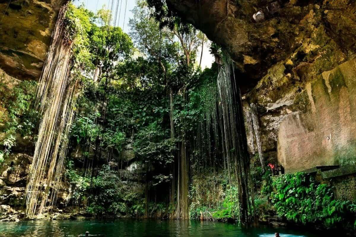 Cenote Chac Mool - Recomendaciones para cuidar del Cenote Chac Mool