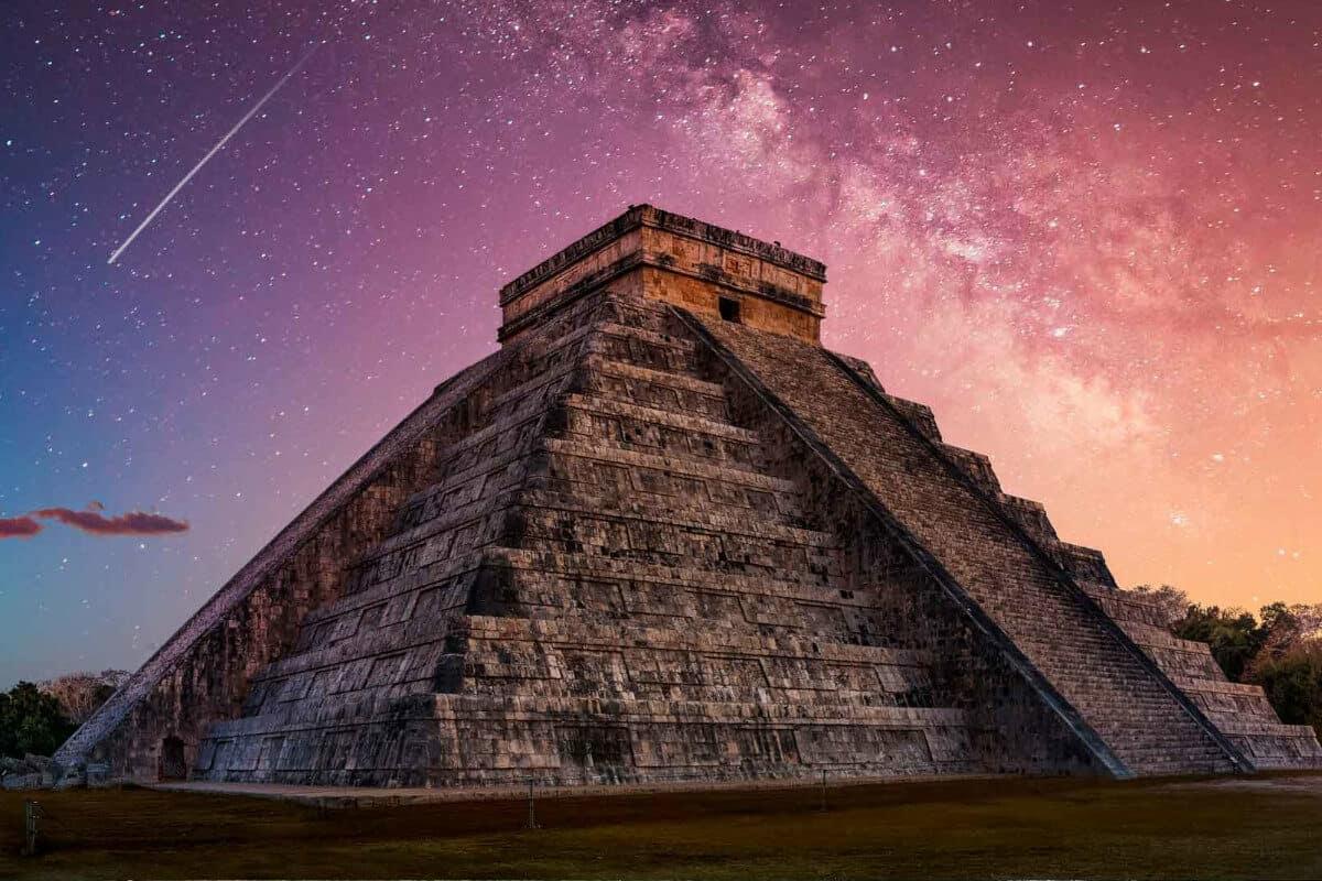 Datos curiosos de México - Curiosidades sobre el origen y fundación de México