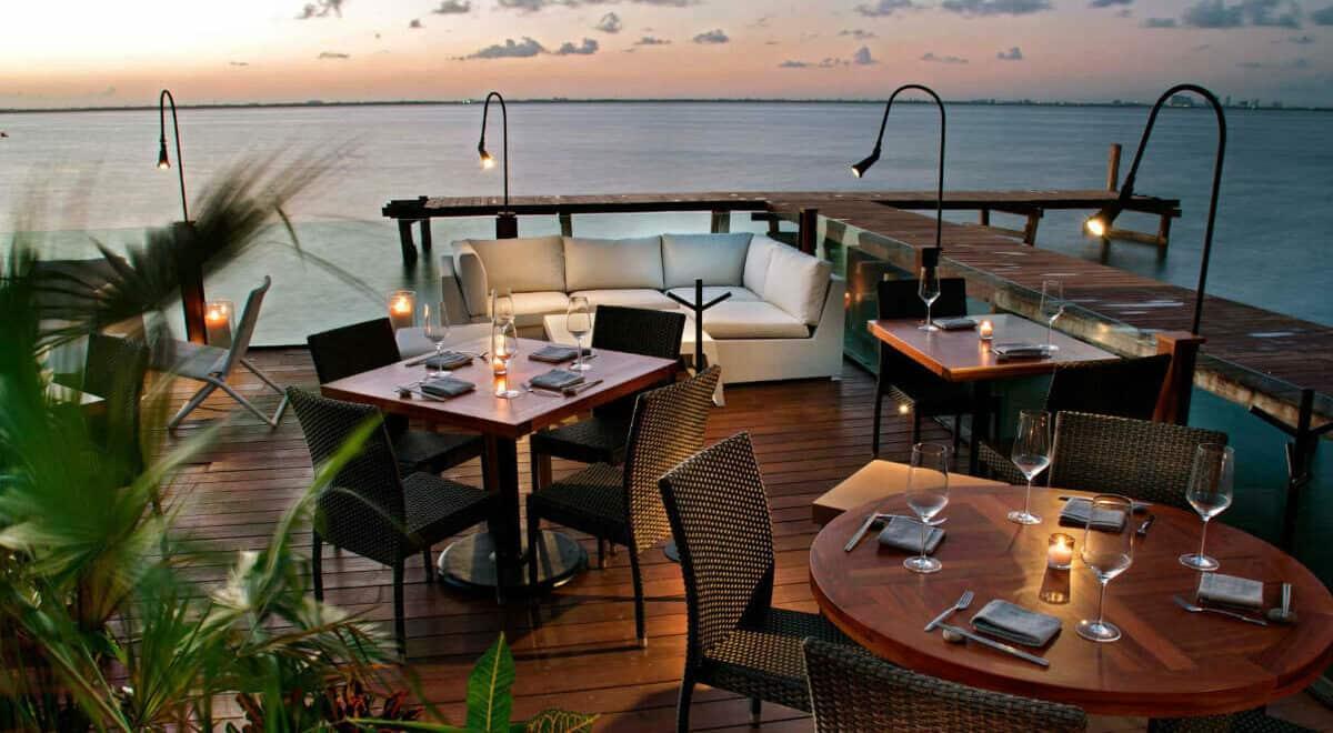 Dónde comer en Cancún