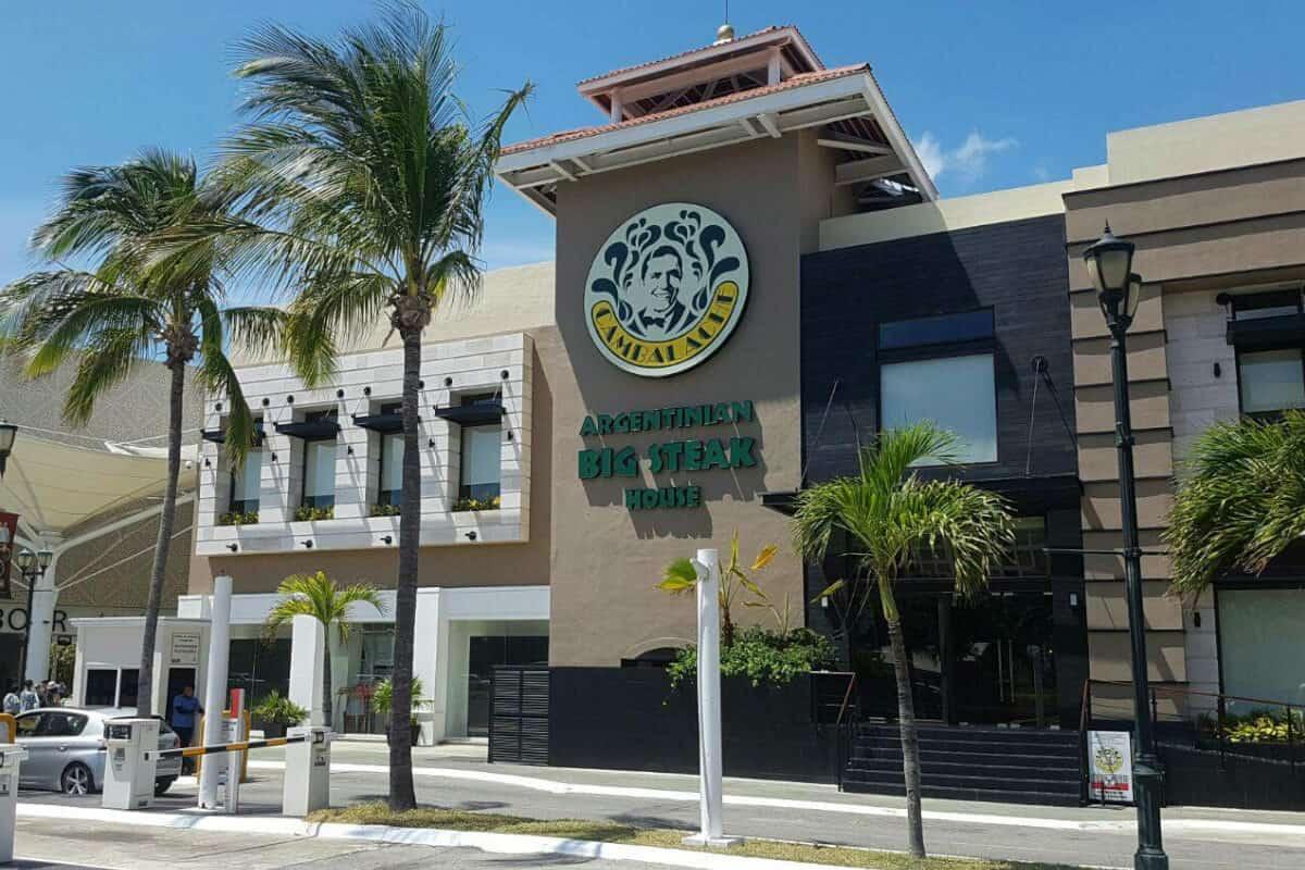 Dónde comer en Cancún - Cambalache