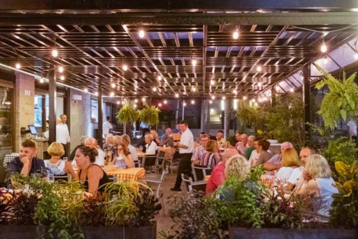 Dónde comer en Cancún - La Dolce Vita