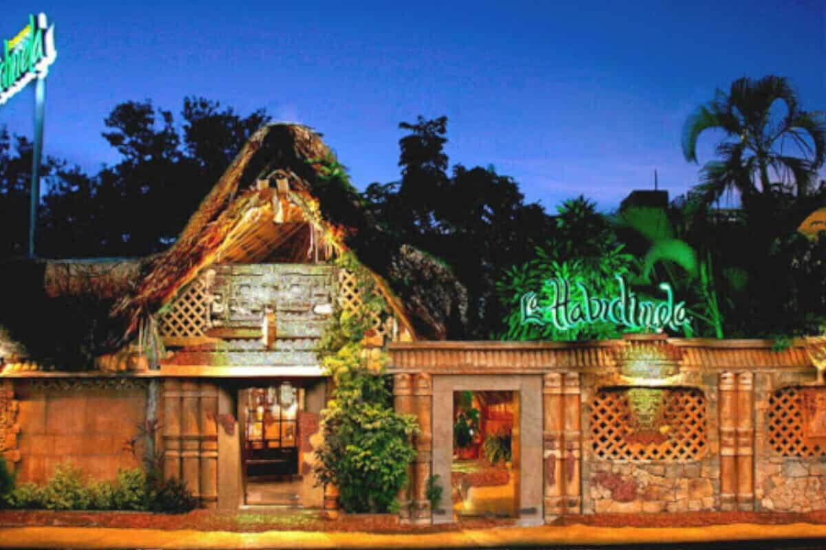 Dónde comer en Cancún - La Habichuela de Cancún