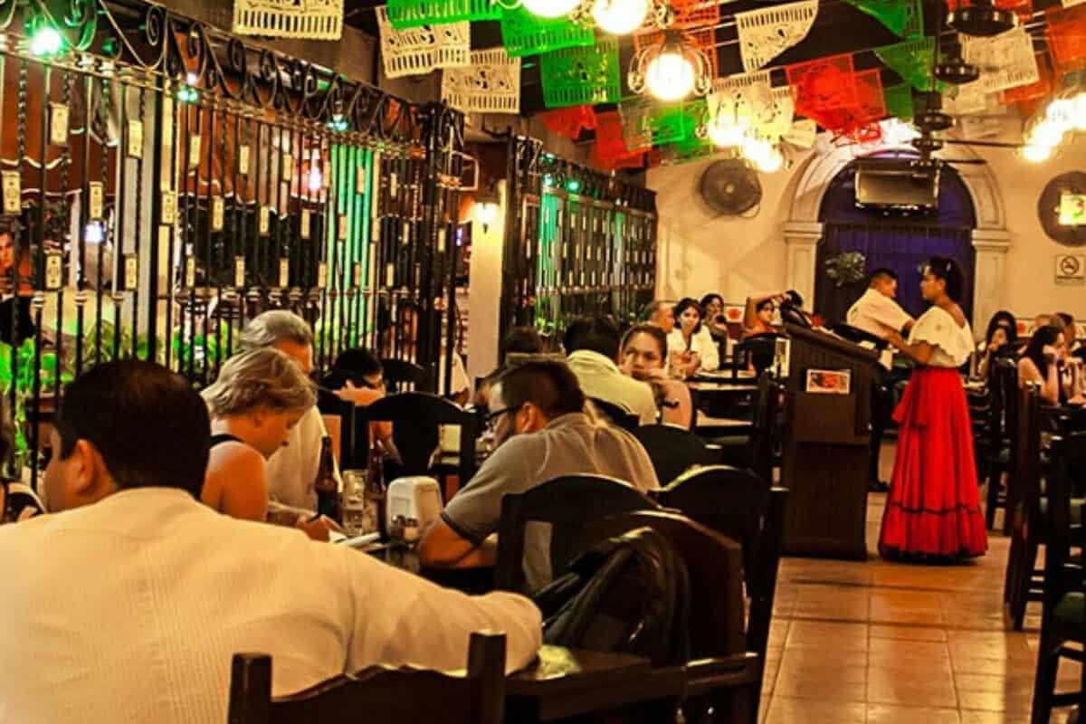 Dónde comer en Cancún - La Parrilla Cancún