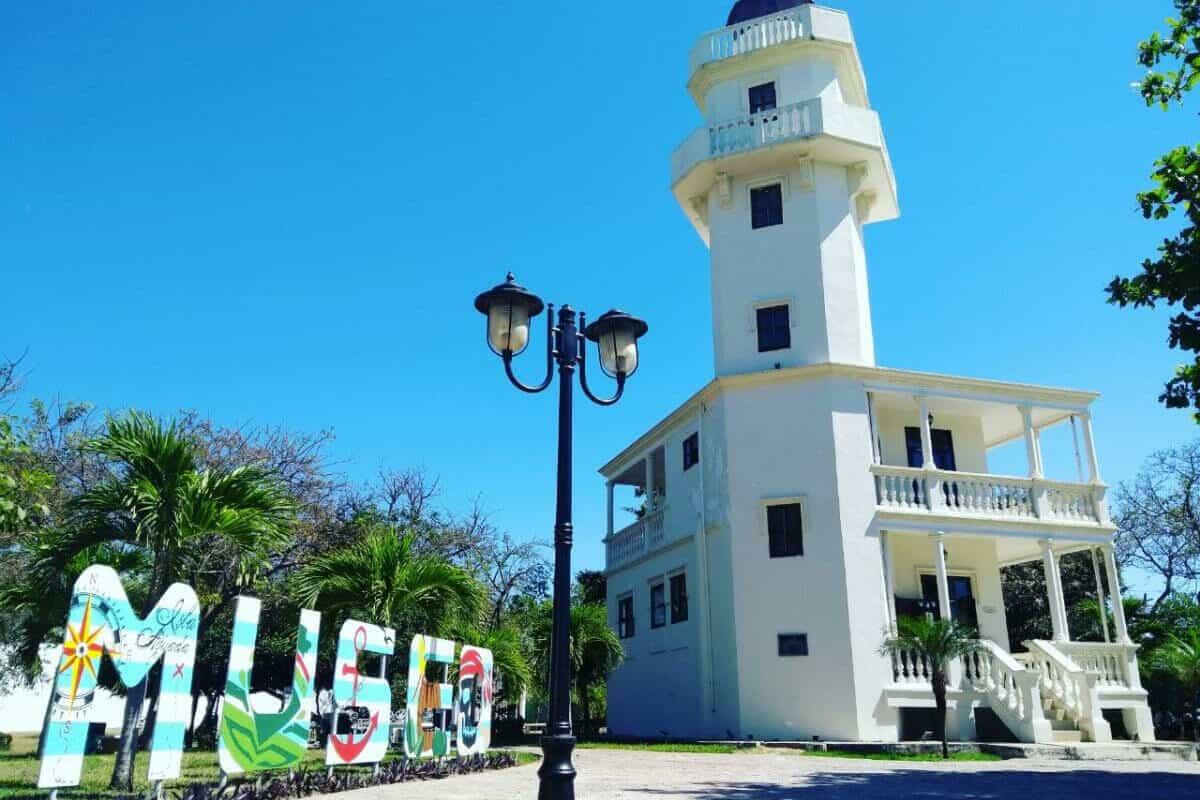 Isla Aguada Campeche - Qué hacer y conocer en Isla Aguada