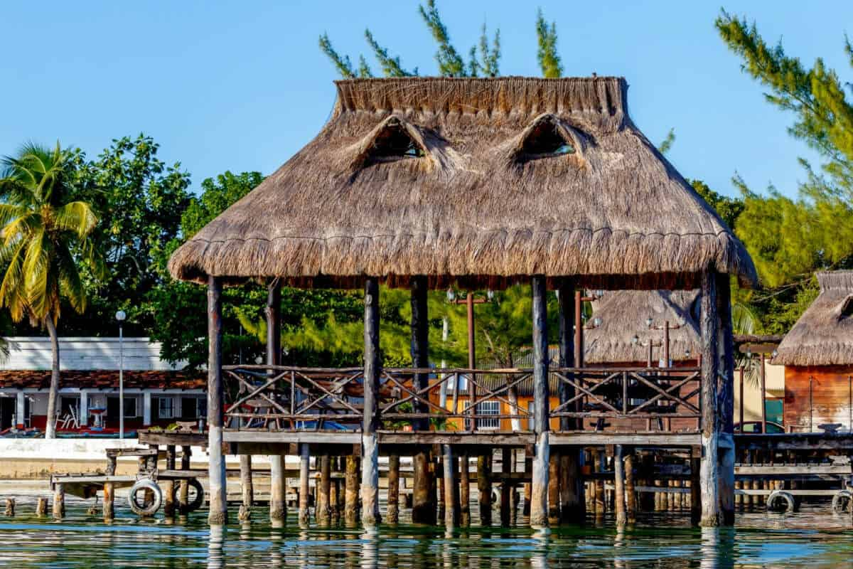 Isla Aguada Campeche - Recomendaciones para disfrutar de la Isla Aguada