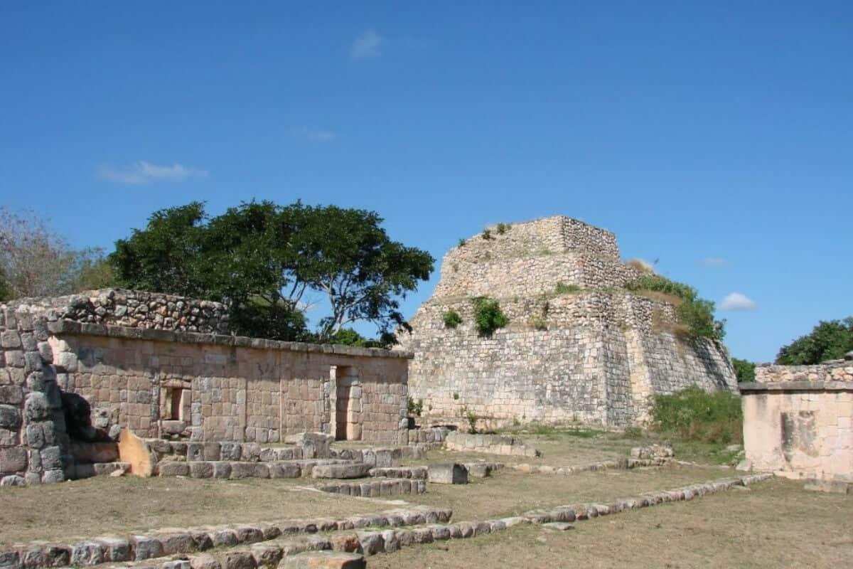 Oxkintok Yucatán - Horario de atención de Oxkintok Yucatán