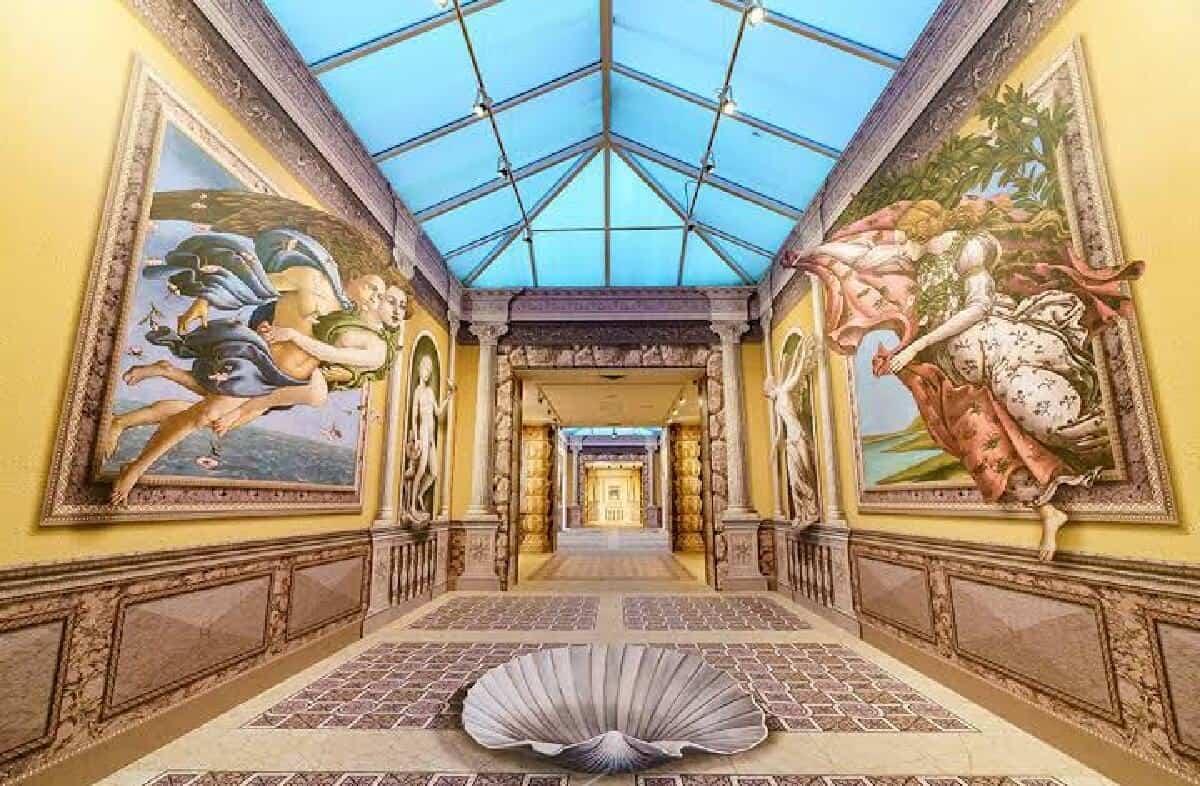 Playa del Carmen - Museo de las Maravillas 3D