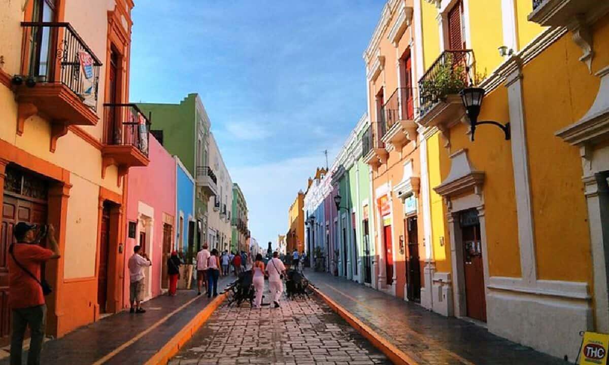 Qué hacer en Campeche - Centro Histórico