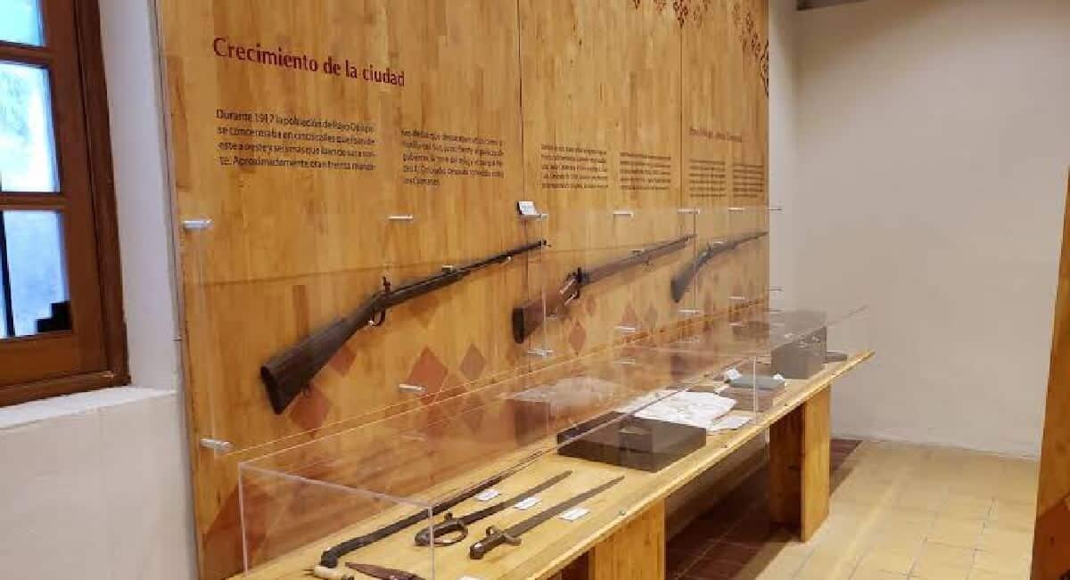 Qué hacer en Chetumal - Museo de la Ciudad