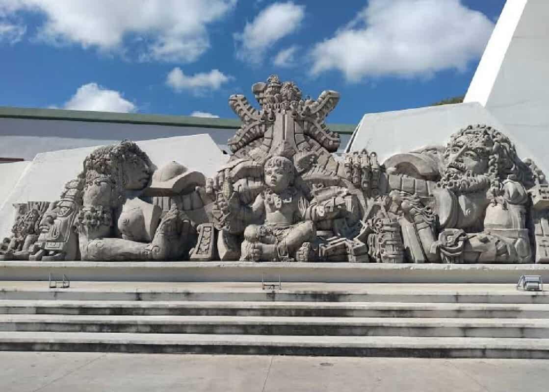Qué hacer en Chetumal - Museo del Mundo Maya