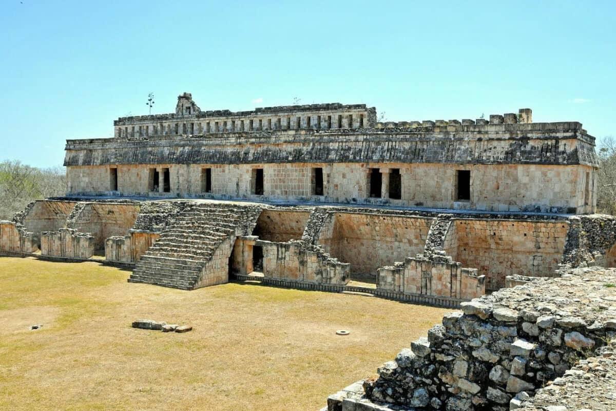Qué hacer en Mérida - Conocer las Zonas Arqueológicas