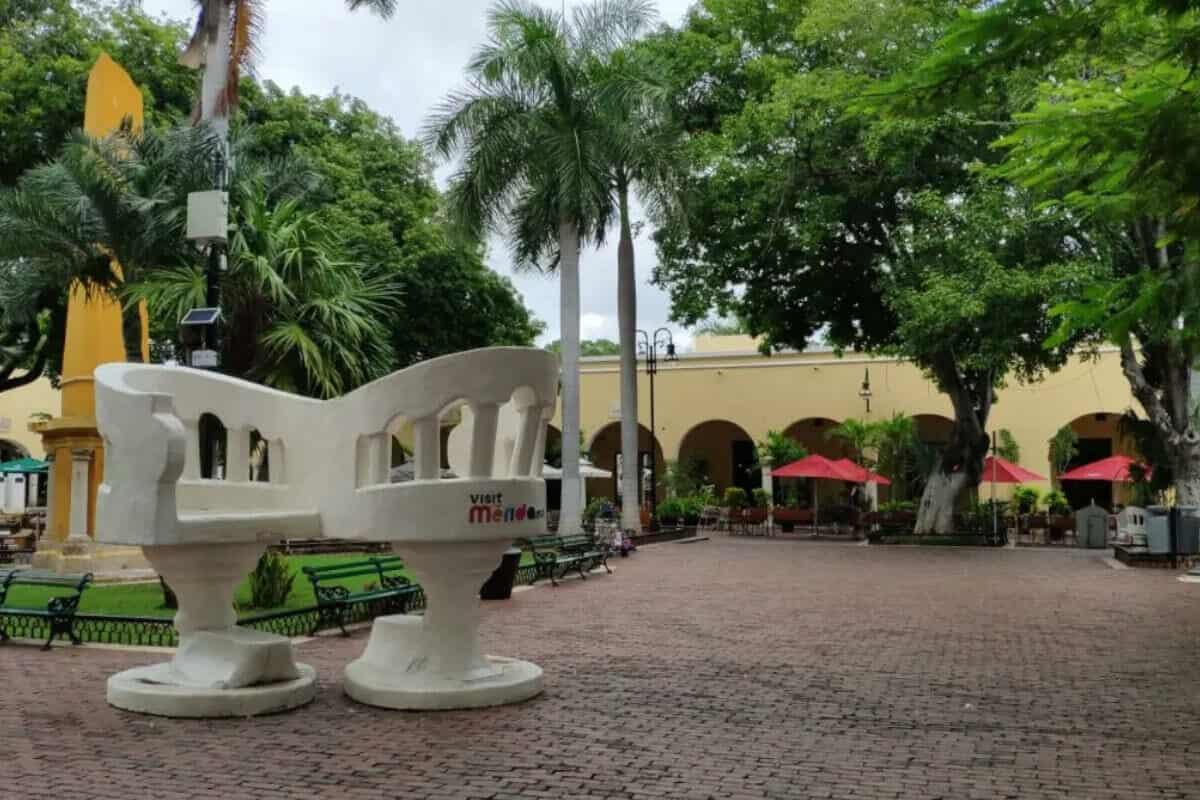 Qué hacer en Mérida - Visita guiada por Mérida