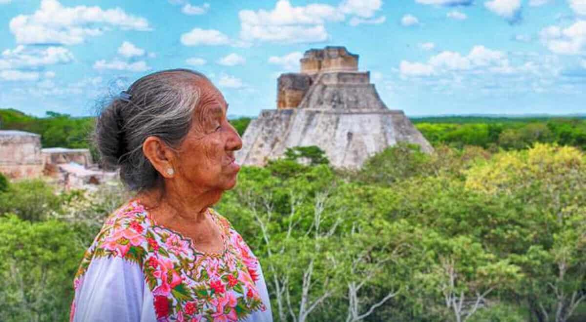 Datos curiosos de los Mayas