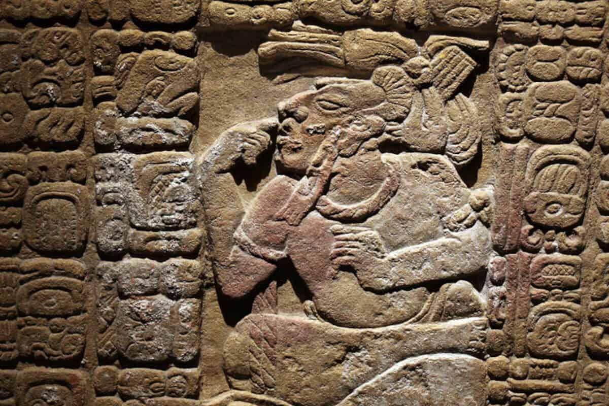 Datos curiosos de los Mayas - Curiosidades sobre la escritura de los mayas