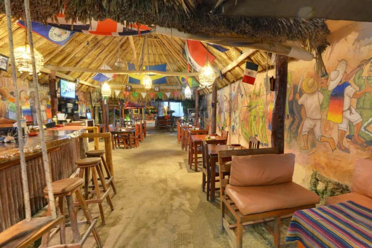 Dónde comer en Holbox - Viva Zapata