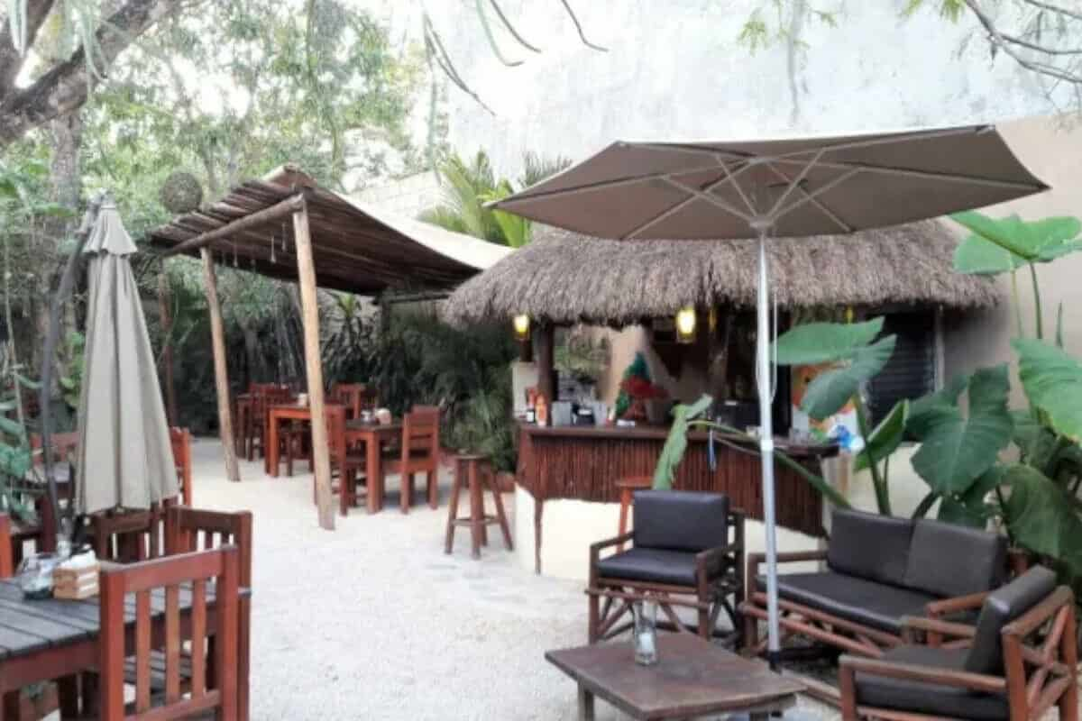 Dónde comer en Tulum - Pizzería Manglar
