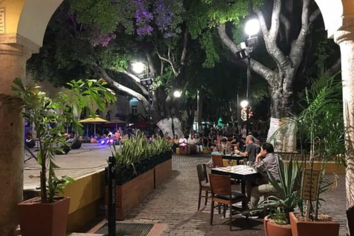 Restaurantes en Mérida Centro - Apoala
