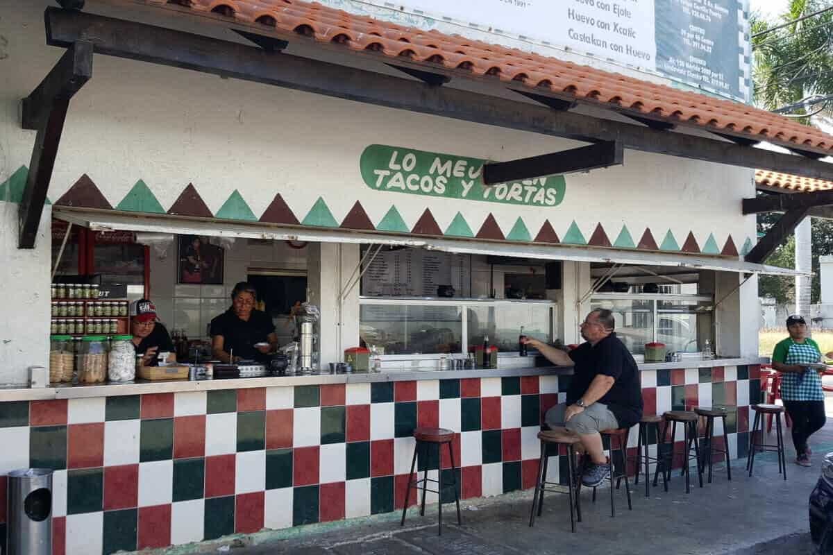 Restaurantes en Mérida Centro - Wayan'e