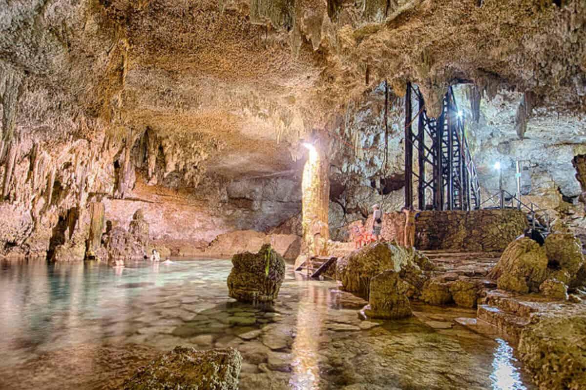 Cenotes en Cobá - Recomendaciones para visitar los Cenotes en Cobá