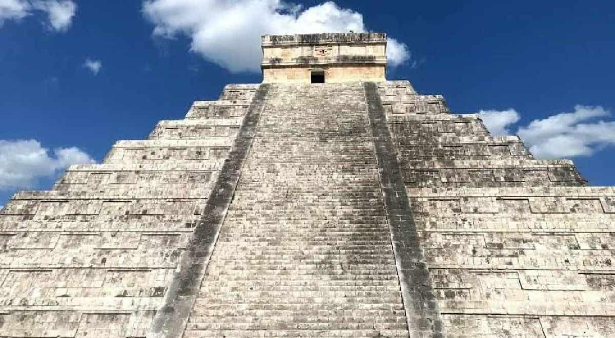 Datos curiosos de Yucatán - Chichén Itzá