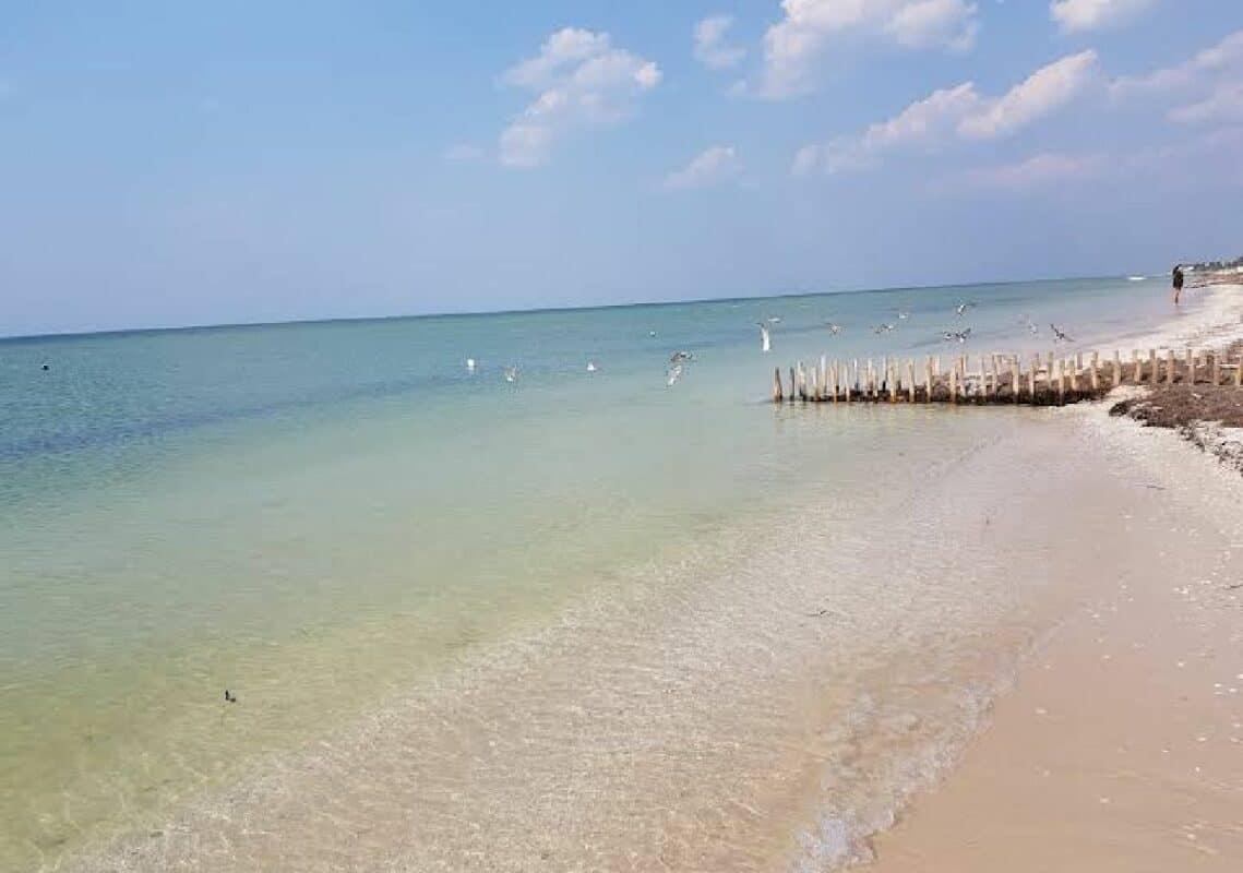 Datos curiosos de Yucatán - Playa