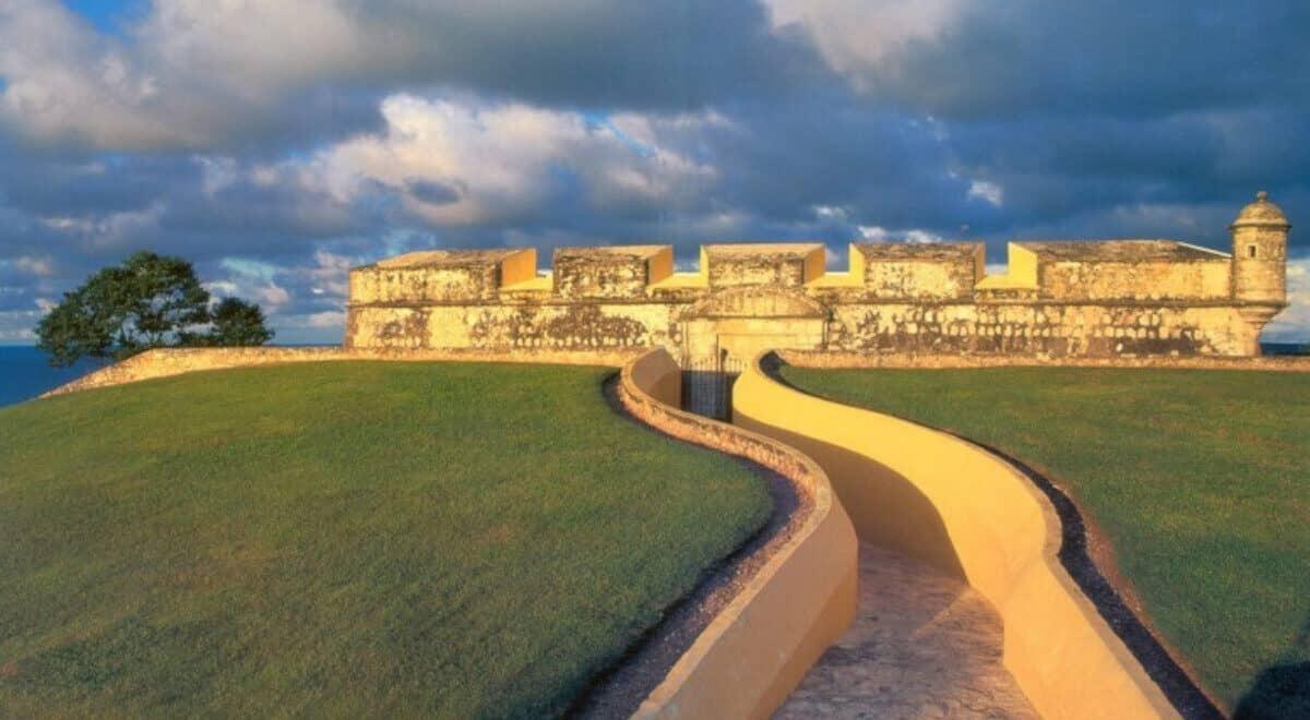 Fuerte de San José Campeche