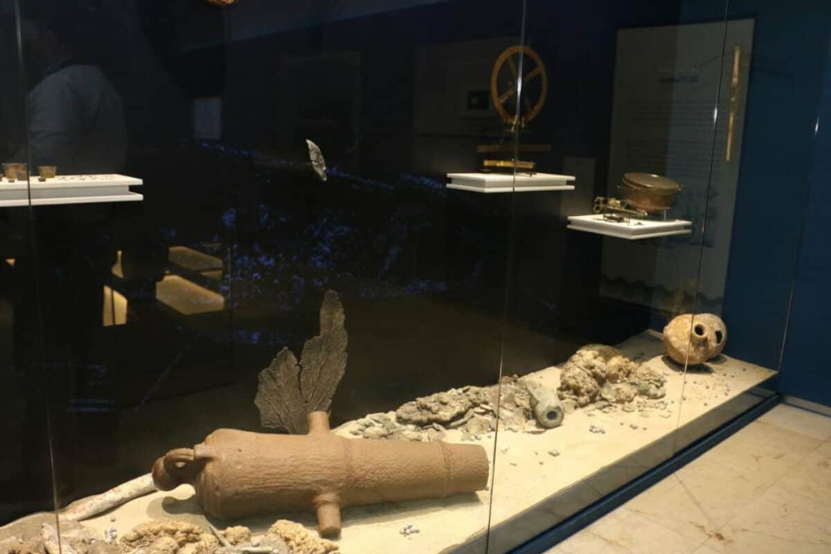 Fuerte de San José Campeche - Datos curiosos del Museo del Fuerte de San José