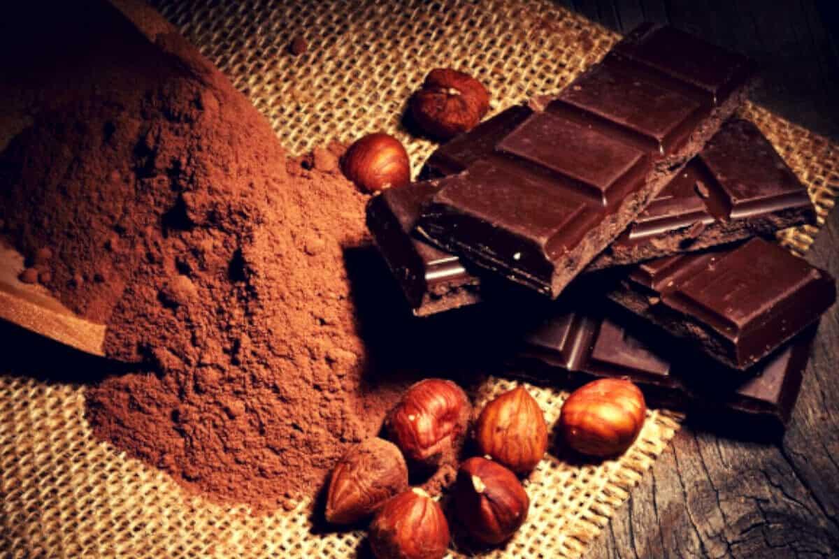 Gastronomía de los Mayas - El Cacao y el Chocolate