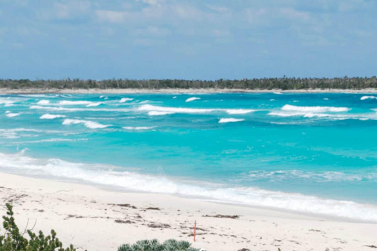 Playas públicas en Cozumel - Playa Bonita