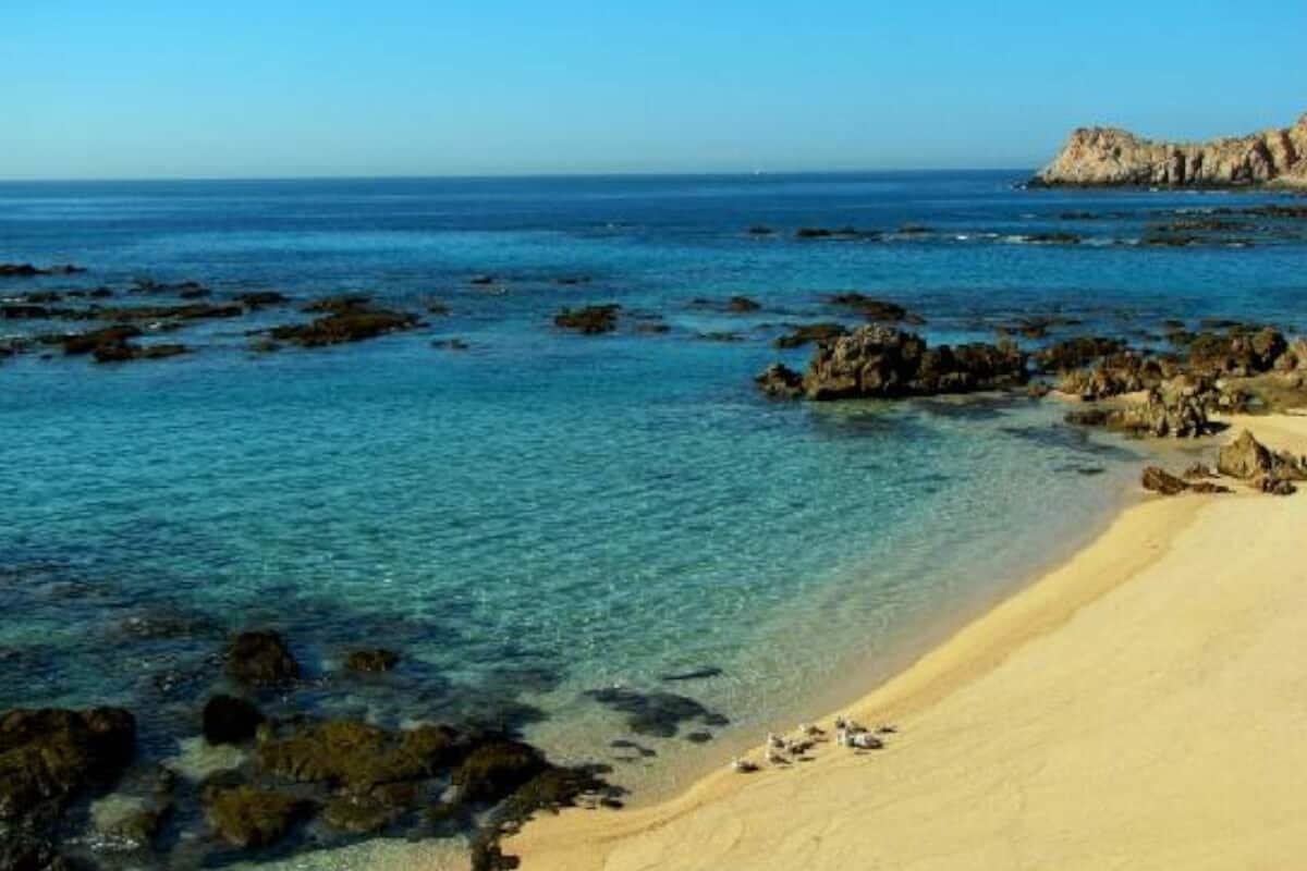 Playas públicas en Cozumel - Playa Santa María